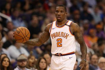 Phoenix Suns Agree To Trade Eric Bledsoe: Report