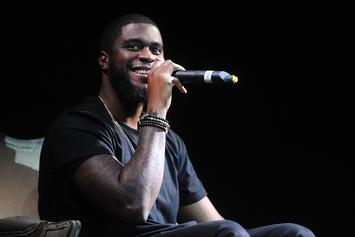 "Watch Big K.R.I.T. Freestyle Over Slim Thug's ""Like A Boss"" Instrumental"