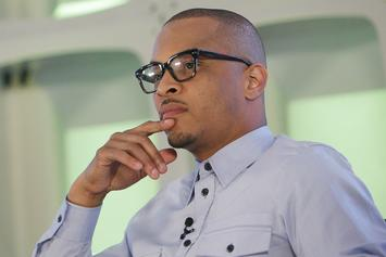 "T.I. Gives Advice To Meek Mill: ""Use Your Time Wisely"""