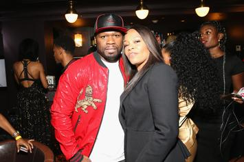 50 Cent Trolls Tyrese Gibson For Claiming Will & Jada Smith Gave Him $5M