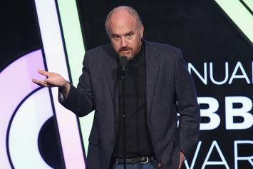 Louis C.K. Sexual Misconduct Allegations Being Reviewed By FX