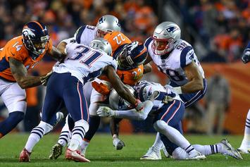 Denver Broncos Fall Prey To New England Patriots on Sunday Night Football