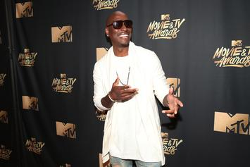 Tyrese's Ex-Wife Reportedly Requests He Has A Mental Evaluation