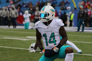 Jarvis Landry's Domestic Violence Incident Video Surfaces