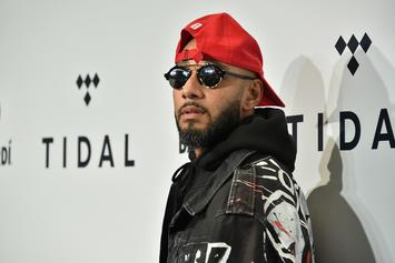 Swizz Beatz Graduates From Harvard's Business School Program