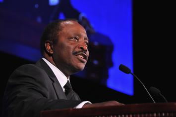 MLB Hall Of Famer Joe Morgan Asks HOF Voters To Keep Steroid-Users Out