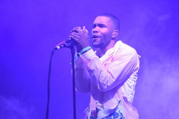 Frank Ocean Covers Berlin-Based Magazine 032c