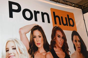 PornHub To Open Their First Pop-Up Retail Store In NYC On Black Friday