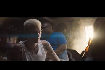 "Machine Gun Kelly, X Ambassadors & Bebe Rexha Drop Off ""Home"" Video"