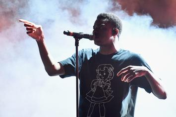 """Vince Staples Challenges Post Malone To Listen To Future's """"3500"""" Verse And Not Cry"""