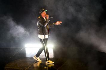 """Jay Z Cancels """"4:44"""" Concert In Nebraska Due To Technical Difficulties"""