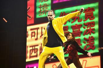 Chris Brown Sparks Dating Rumours With Indonesian Pop Star