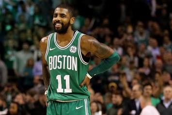 Nike x Kyrie Irving To Release New $80 Sneaker: First Look