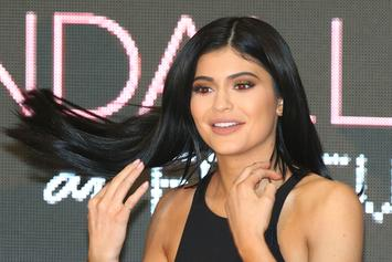 Kylie Jenner Wants To Sell Her Make-Up Out Of A Truck: Report