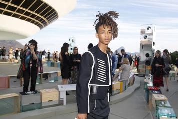 Jaden Smith Talks Hanging With Frank Ocean, Combating Misogyny In Reddit AMA