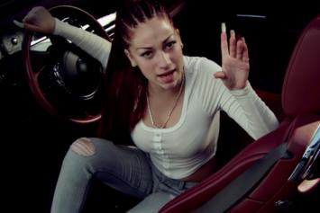 "Bhad Bhabie Fires Back At Chanel West Coast For Calling Her An ""Ignorant Fool"""