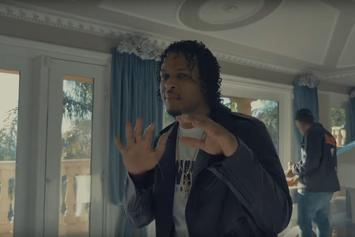 "G Perico Drops New Visuals For ""Everybody"""