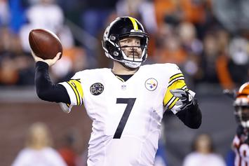 Steelers Come From Behind To Beat Bengals On MNF; Twitter Reacts