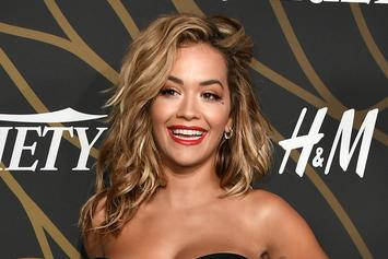 "Rita Ora Proves She's In A Relationship After ""Date Night"" With Conor McGregor"