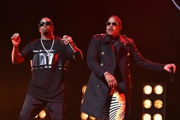 Mase Talks Diddy, Bad Boy Records Fall-Out With Angie Martinez