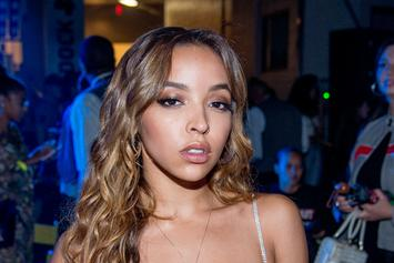 Tinashe Covers Wonderland Magazine For Winter 2017 Issue