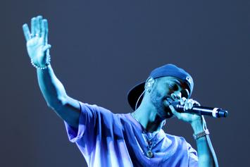 """Big Sean's Most Quotable """"Double Or Nothing"""" Bars"""