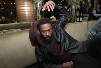 """LaKeith Stanfield Is Playing With Our Emotions On The Arrival of """"Atlanta"""" Season 2"""