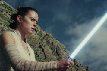 """""""Star Wars: The Last Jedi"""" Will Have A Number Of Celebrity Cameos"""