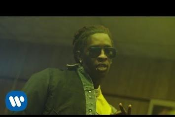 "Meek Mill & Young Thug Deliver The Official ""We Ball"" Video"
