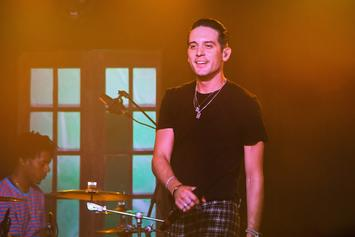 """Stream G-Eazy's Double Album """"The Beautiful & Damned"""""""