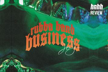 "Juicy J ""Rubba Band Business: The Album"" Review"