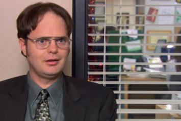 """The Office"" Revival In The Works"