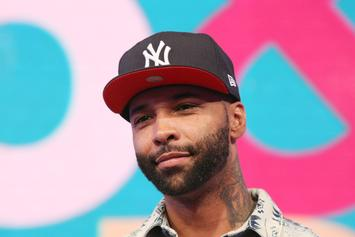 "Is Joe Budden Parting Ways With ""Everyday Struggle?"""