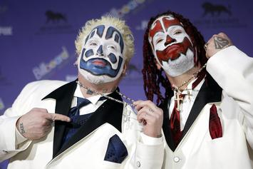 Juggalos Will Stay On FBI's Gang List, Court Says