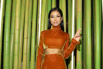 "Jhene Aiko Releases New Poetry Book ""2Fish"""