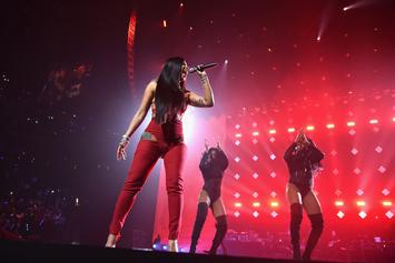 Cardi B Fans Start Fight After Vying For Rapper's Autograph