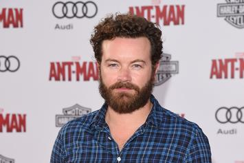 """Danny Masterson's Ex-Girlfriend Claims He """"Repeatedly Raped"""" Her"""