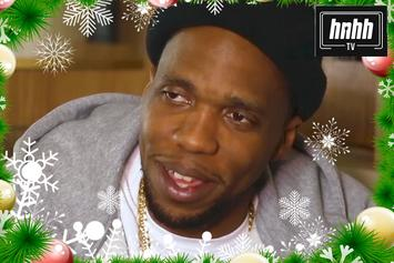 Curren$y, UnoTheActivist & More Talk Christmas, Album Of The Year