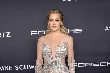 Khloe Kardashian Reveals How Far Along She Is With Tristan Thompson's Baby