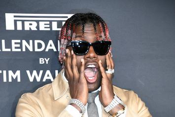 Lil Yachty Gives Entire Sailing Team Rolexes For Christmas