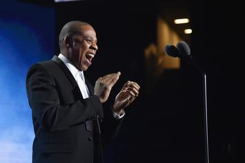 """Jay-Z's """"4:44"""" Tour Grossed Nearly $45M Despite Reports Of Poor Ticket Sales"""