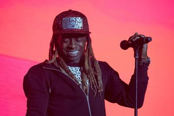 "Lil Wayne's Most Weezy F Lyrics On Every ""Dedication 6"" Song"