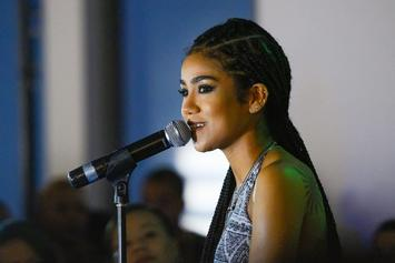 Jhene Aiko Launches W.A.Y.S Foundation & Donates $15K To Young Cancer Patient