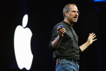 "Apple Loses Legal Battle Against Italian Clothing Company ""Steve Jobs"""