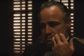 "The ""Godfather"" Trilogy Is Coming To Netflix In 2018"