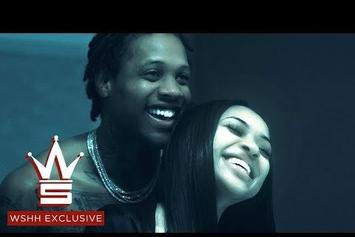 """Lil Durk Gets Romantic In His """"India"""" Video"""
