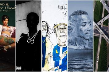 New Year's Eve Special: The Best Hip-Hop Songs Of December (On Spotify)