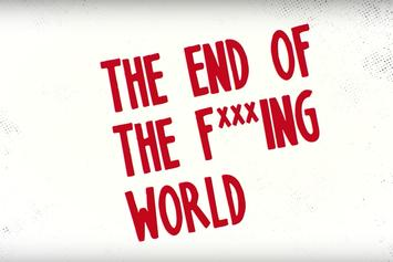 """Netflix Trailer & Release Date For """"The End of the F**king World"""""""