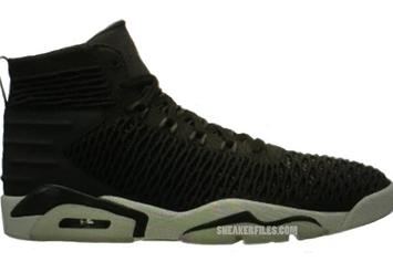 Flyknit Air Jordan 6s Are In The Works: First Look