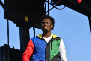 Ugly God Thanks Travis Scott For Putting On For Houston